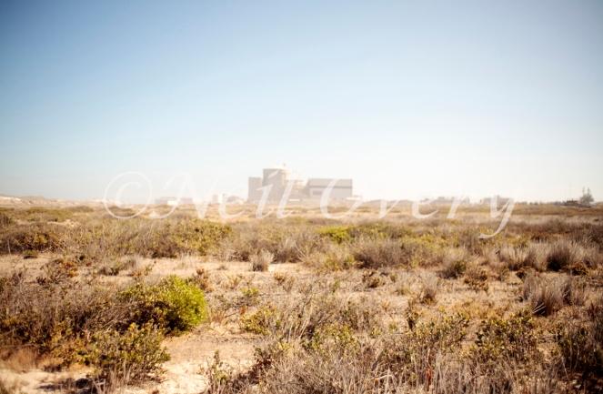Koeberg Nuclear Power Station, Koeberg, Cape Town, South Africa
